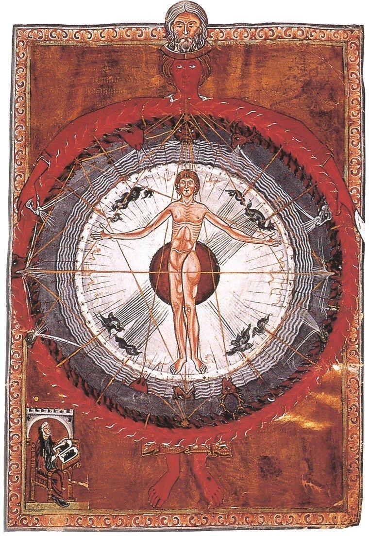 De levensles horoscoop