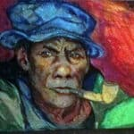 Ilse kunst schilderij