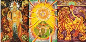 Tarot jaar horosccop 2020