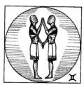Tweelingen sterrenbeeld
