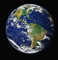 (Gaia) Aardegroet